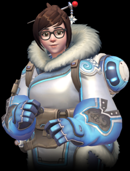 Mei In-depth Strategy Guide