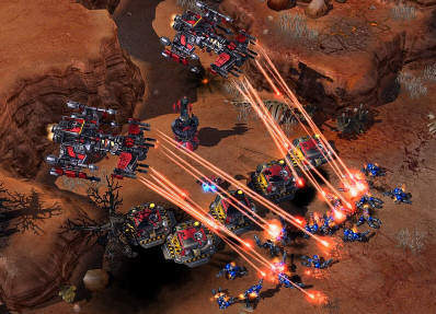 starcraft 2 strategy guide terran