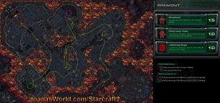 Breakout Map